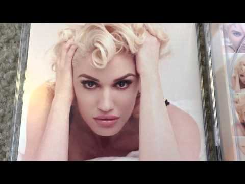 Gwen Stefani - 'This Is What the Truth Feels Like' Target Exclusive Deluxe Edition (Unwrapping)