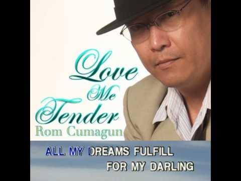 Love Me Tender - Karaoke