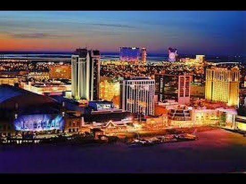 Atlantic City Casinos Revenue Down