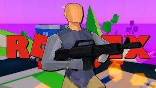 If I Miss A Shot... The Video ENDS (Strucid Roblox)