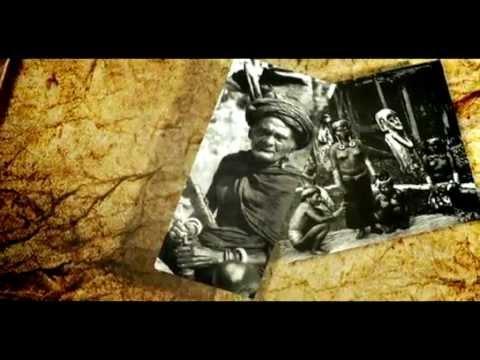 Austronesian Migration (Crossroads - Civilizations)