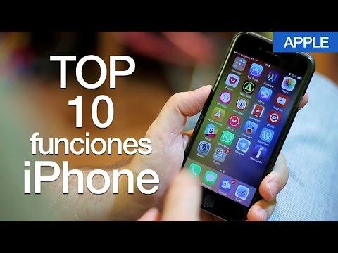 10 trucos para iPhone que no conocías