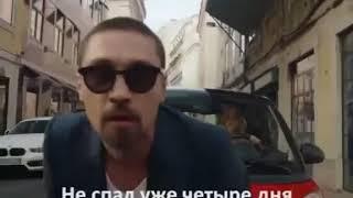 Дима Билан Новый клип(пародия)