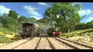 Thomas & Friends Song: Everyday is a Special Day On Sodor