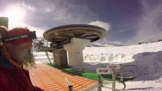 Drewdog's snowboarding adventure in Kashmir, Himalayas 2015