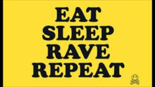 Fatboy Slim & Riva Starr Ft. Beardyman - Eat, Sleep, Rave, Repeat (Acapella)