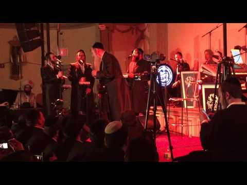 MBD Singing Ko Amar in Crown Heights