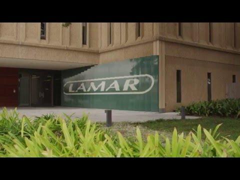Lamar Advertising Corporate Headquarters