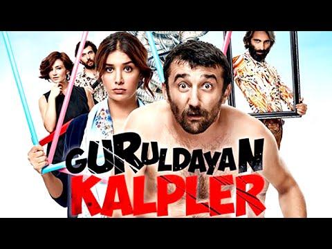 Guruldayan Kalpler | Türk Komedi Filmi | Full Film İzle