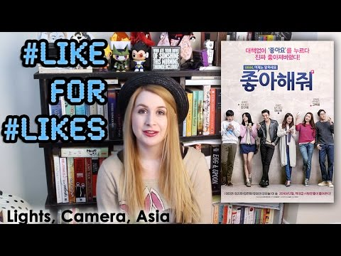 Like for Likes Movie Review [Lights, Camera, Asia]