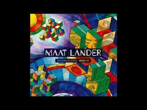 Maat Lander - Seasons of Space • Book #1(Full Album)