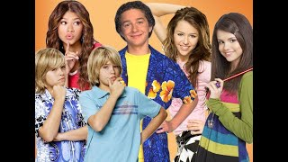 Guess The 2000s Sitcom Theme Song