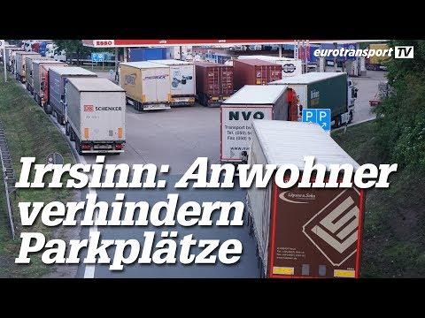 Irrsinn: Anwohner verhindern Parkplatzausbau