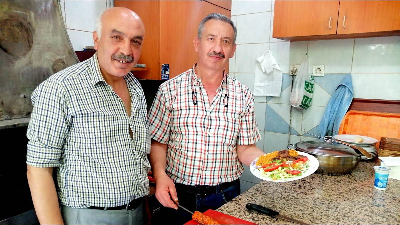 Ankara'nın Salaş Köftecileri Bölüm 2!!! Köfteci Süleyman Usta!!!