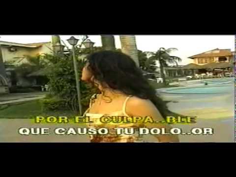 PIDO - KARAOKE LA MAFIA.flv