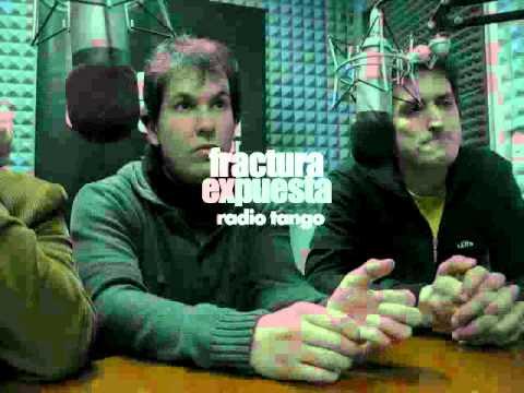 Almagro Tango Club en Fractura Expuesta Radio Tango