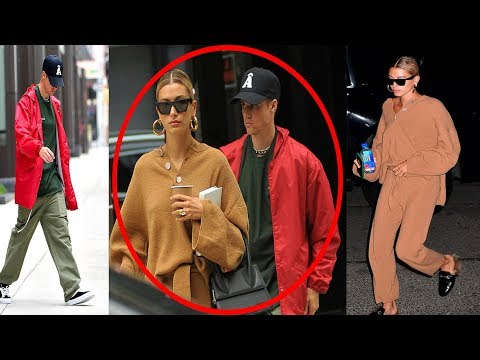 hailey baldwin and justin bieber dating timeline