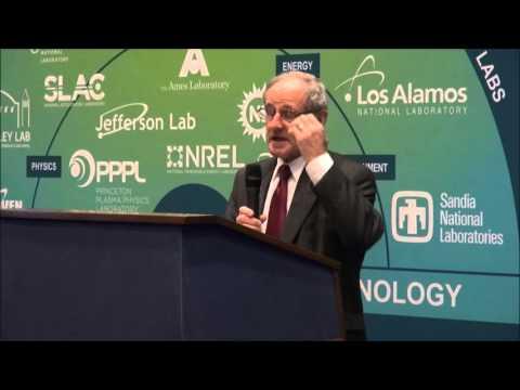 Senator Jim Risch Lab Day 2016 Remarks
