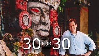 Legends of the Hidden Temple: 30 For 30 (Parody)
