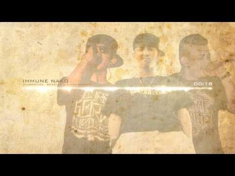 Immune Nako By; Thugprince,Bosx1ne & FloydieBanks