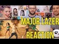 Major Lazer Know No Better REACTION Camila Cabello Quavo Travis Scott mp3