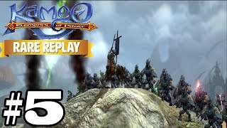 Rare Replay : Kameo Elements of Power - Gameplay Walkthrough Part 5 [ HD ]