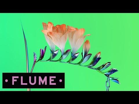 Flume - TRUST feat. Isabella Manfredi