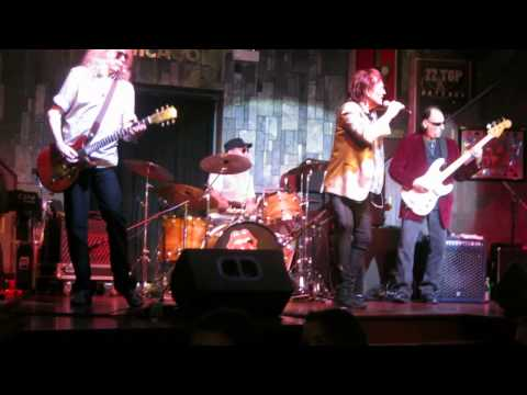 Just Your Fool   Hot Rocks Band Chicago   Rolling Stones Tribute   Hard Rock Cafe 2017 04 15