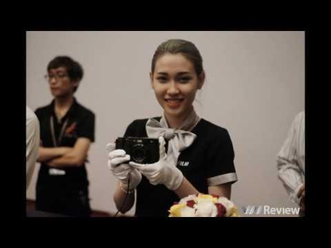 Fujifilm X-T20 và X-100F ra mắt tại Việt Nam, những bản nâng cấp đáng giá