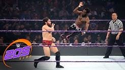 Rich Swann vs. Noam Dar: WWE 205 Live, Feb. 14, 2017