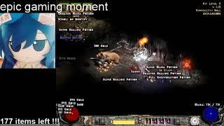 Diablo II Holy Grail - Razorswitch (327 of 502)