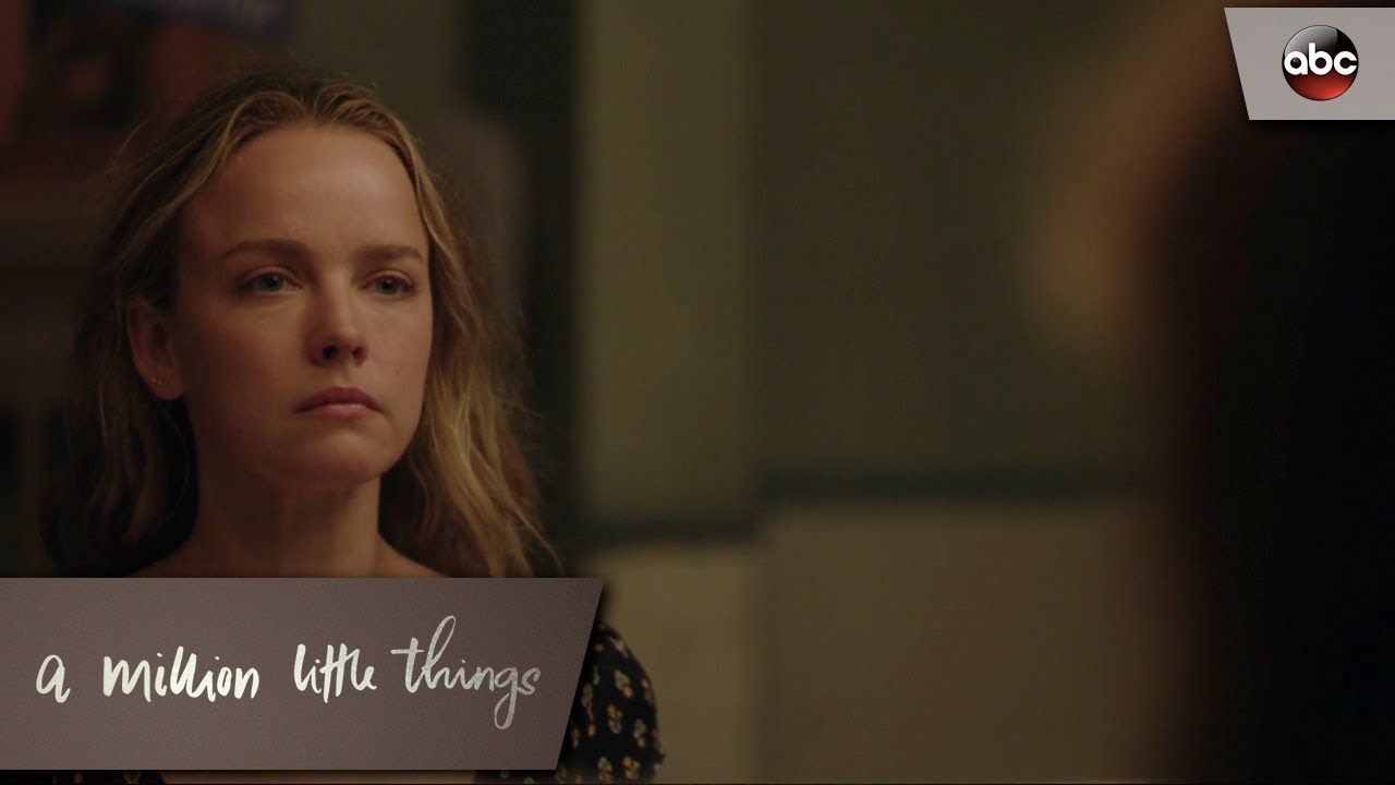 Download Season 1 Episode 7 Ending - A Million Little Things