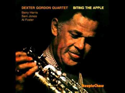 Dexter Gorden Quartet - Blue Bossa 1976