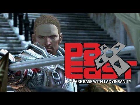 Romance, Release Date hints, Dragons! (PAX East Bioware Base news recap)