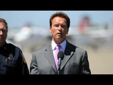 Schwarzenegger pulls plug on offshore oil project