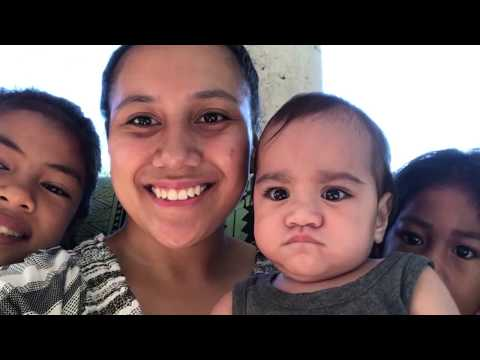 Trip to Samoa 2017 - Faleapuna, Upolu Apia