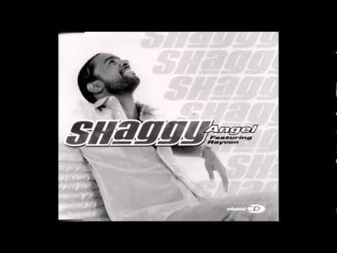 MC HEINO - MASHUP  Shaggy - Angel VS Rihanna - Rude Boy