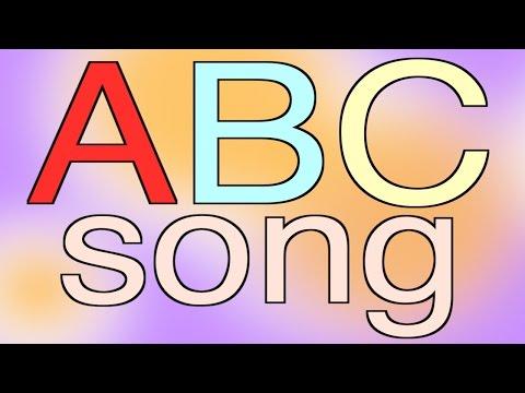 ABC Alphabet Song - Engels leren