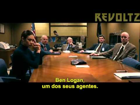 The Expatriate - Trailer (HD) - Legendado PT-BR