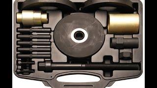 Extracteur Roulement Moyeu AV  - VW AUDI SEAT