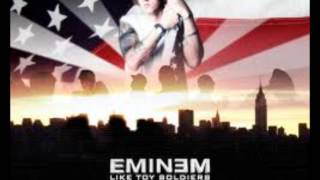 Eminem - Like Toy soldiers     *Lyrics in description*