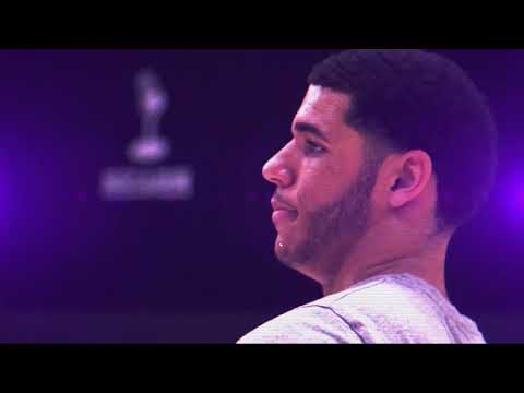Nuggets@Lakers Intro 2018-19