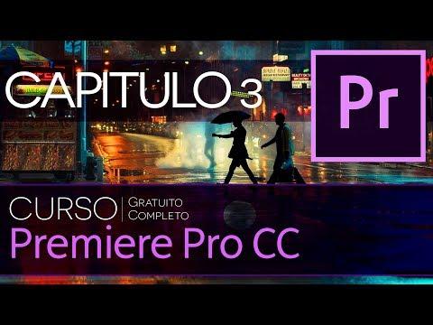 Curso de Premiere Pro CC   Capitulo 3   Métodos Abreviados de Teclado (Shortcuts)