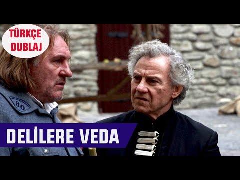 Delilere Veda ( Farewelfools 2013) - TÜRKÇE DUBLAJ (Gérard Depardieu, )