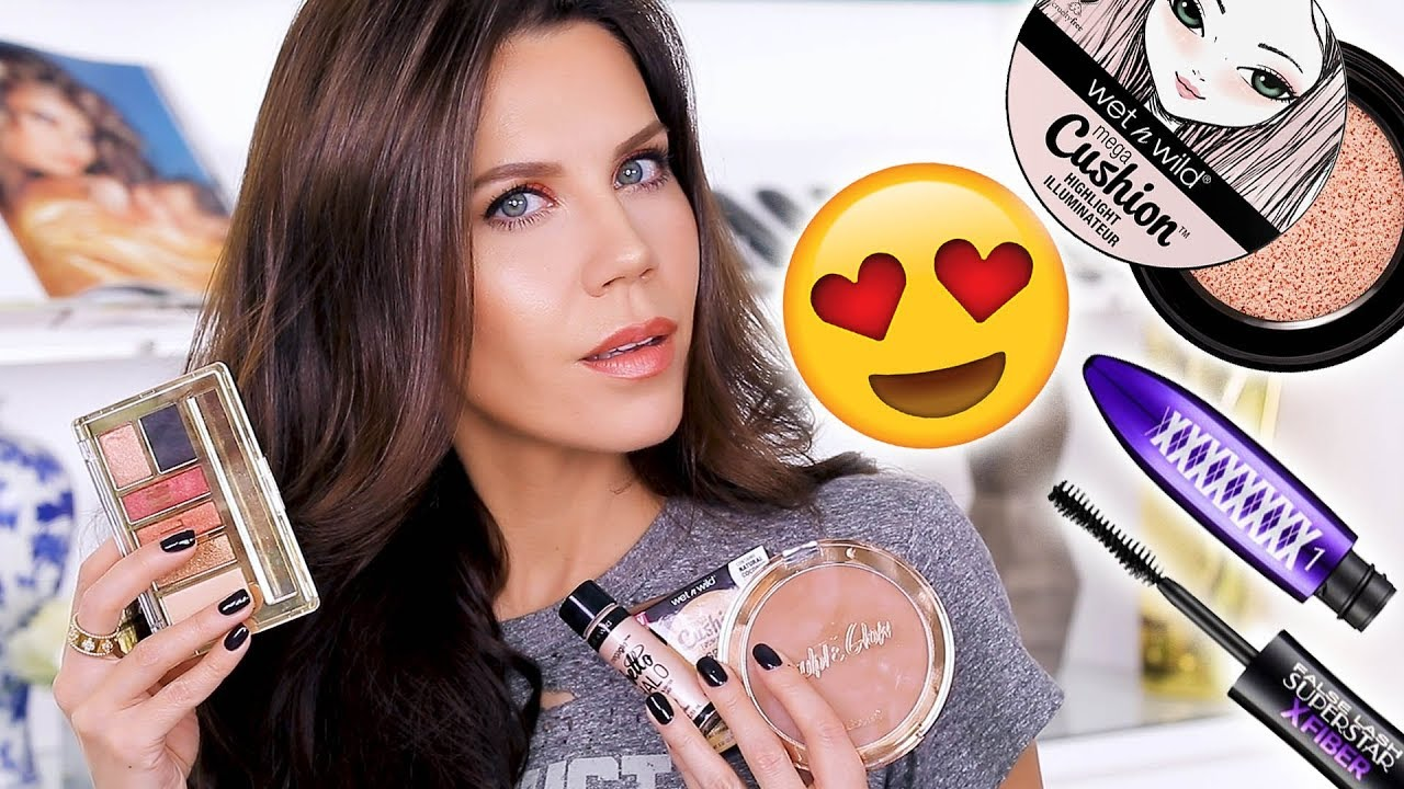 new-drugstore-makeup-tested-hot-new-products