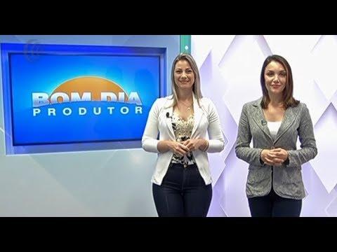 Bom Dia Produtor | 02/08/2018