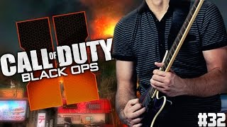 Playing Guitar on Black Ops 2 Ep. 32 - Songs from Video Games