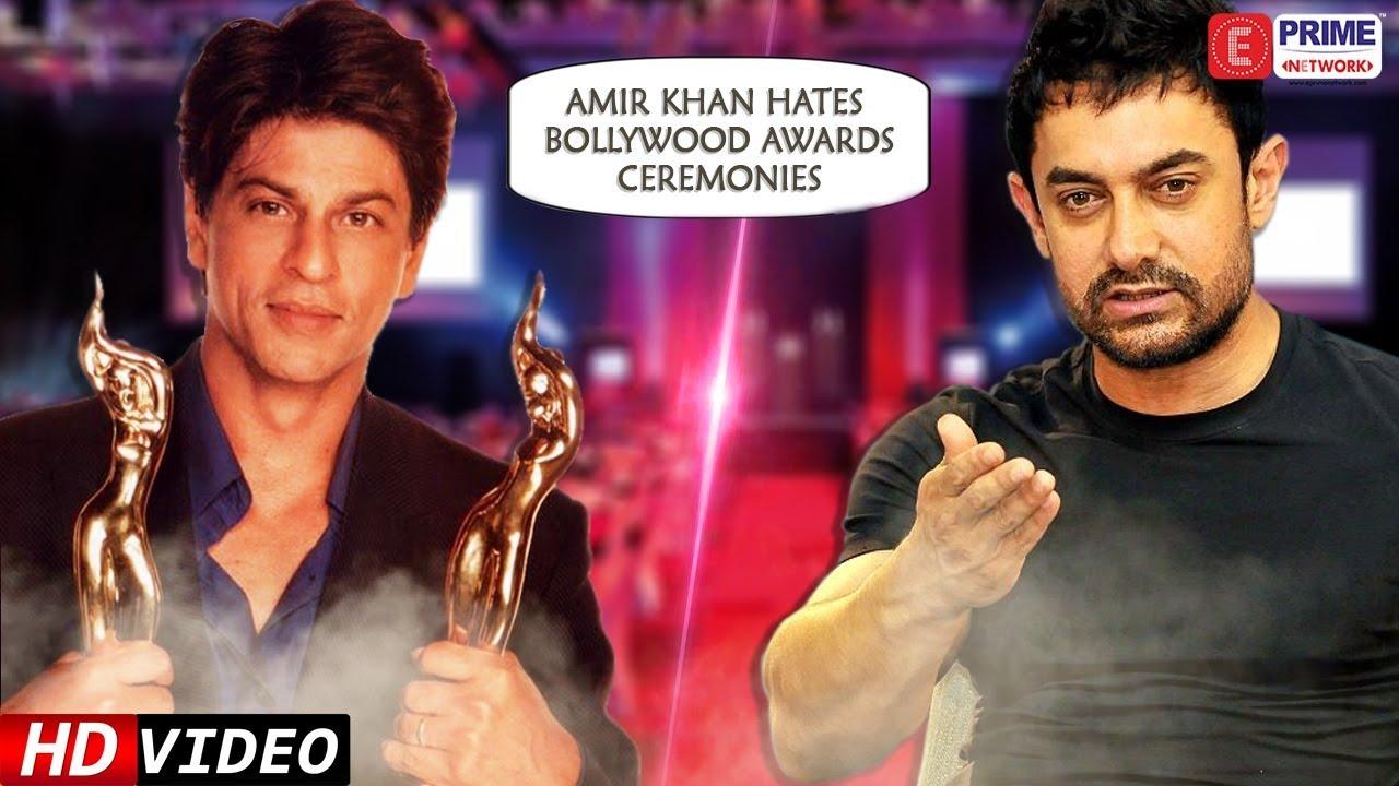 Download Why Aamir Khan HATED Bollywood's Award Ceremonies   Prime Flashback   EPN