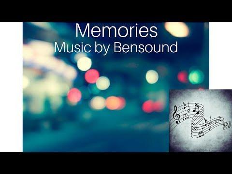 Sad Day - Bensound (Royalty Free Music)