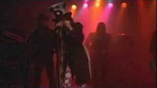 MAMA KIN Aerosmith Tribute from Toronto, CA